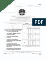 Trial N. Sembilan 2014 SPM Math K2 dan Skema [SCAN]
