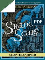 Shadow Scale by Rachel Hartman | Chapter Sampler