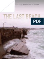 The Last Beach by Orrin H. Pilkey and J. Andrew G. Cooper