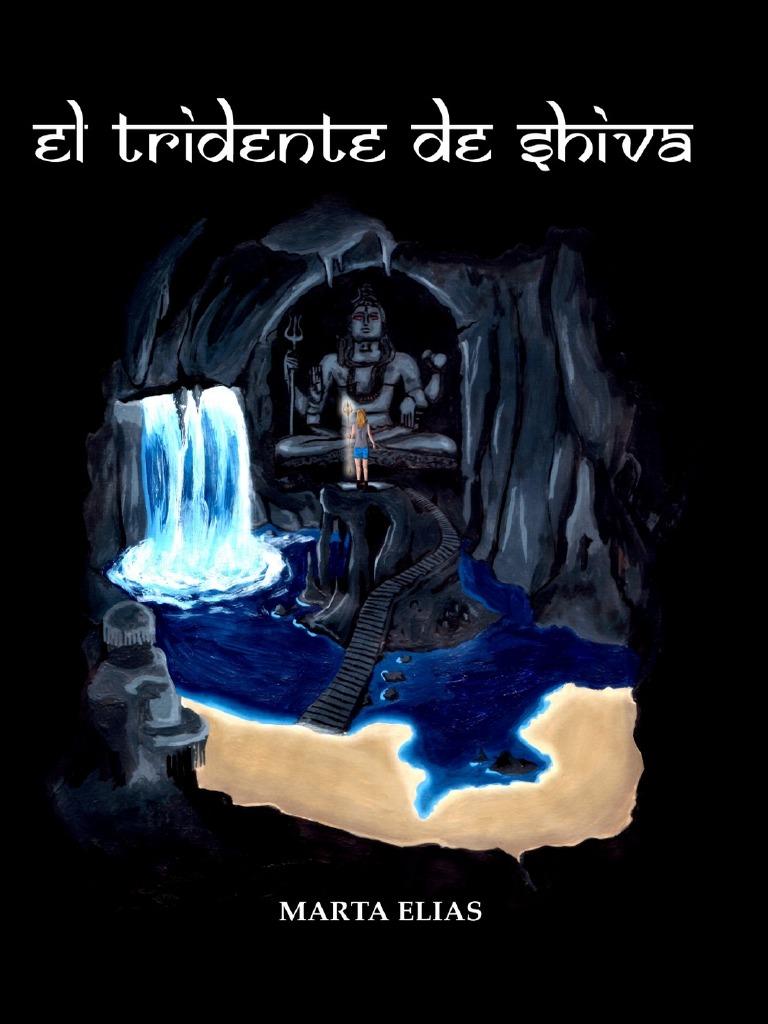 Dios indio Shiva el destructor del mal Colgante Collar De Cable