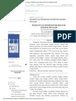 Dwi Setiawan_ Penentuan Efisiensi Detektor Geiger-muller