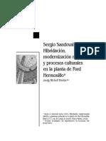 Dialnet-SergioSandovalHibridacionModernizacionReflexivaYPr-2108287