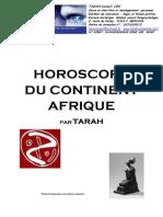 Astrologie Africaine