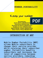 mnp in india