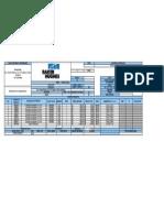 Solicitação de Nota Fiscal Teste e Manutenção