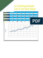 predictive training program 1 8