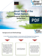 Latimer Appleby - 6th State of the Retail Nation Report