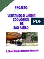 projeto zoológico diretoria