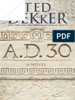 AD 30 by Ted Dekker