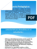 Propuesta Pedagogica Power Mirla Serrano y Grupo