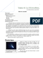 1 Tema 04 La Hidrosfera