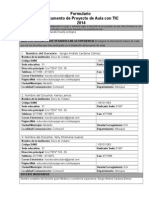 236911084 Formulario Proyectos de Aula Observaciones