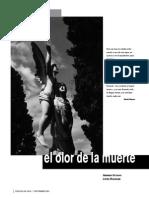 Lopez Riquelme - Necromonas El Olor de La Muerte