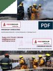 Brochure Firegroup