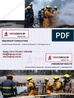 Brochure Firegroup