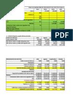 Ejercicio de presupuesto..xlsx
