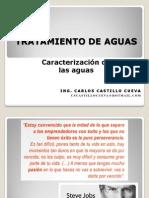 Untecs - Carlos Castillo -i, II y III