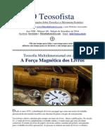 o Teosofista Setembro2014
