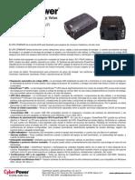 CyberPower_Especificaciones_CP685AVR