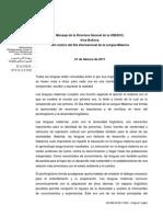 Mensaje de la directora UNESCO 2011.pdf