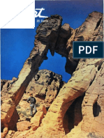 195805 Desert Magazine 1958 May