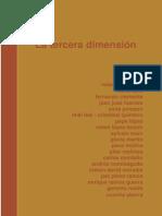 2014 La 3 Dimension