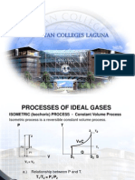 6. Processes of Ideal Gas