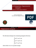 02 Trigonometric Integrals (Gino Edit1)