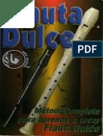 Metodo de Flauta Dulce
