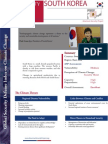 Global Security Defense Index on Climate Change - USA South Korea 2014