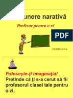 Compunereprofesorpentruozi 2 Cl.v(2)