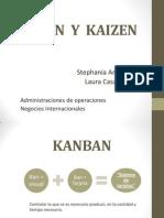 Kanban y Kaizen (1)