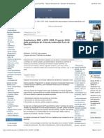 Proyecto GAIA, Siete Prototipos de Vivienda Sostenible [Luis de Garrido]. - Noticias de Arquitectura - Buscador de Arquitectura