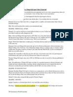 tfa invitation to world literature - transcript annotated