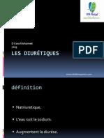 Les diurétiques.pptx