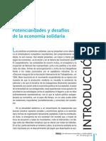 Introduccion Economía solidaria