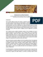 Declaracion final de la V cumbre continental indigena.pdf