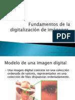 Fundamentos de La Digitalización de Imágenes H Daniel Pacheco
