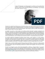Biografia Osvaldo Soriano