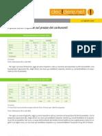 Decidere.net e IBL contro l'accisa sui carburanti