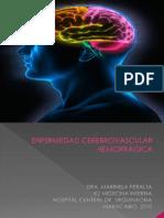Enfermedad Cerebrovascular Hemorragico[1]