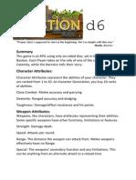 Bastion d6