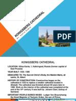 Konigsberg Cathedral (1)
