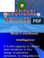 What is emotionali
