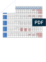 Control de Entrega de Prefacturas 03 09 2014