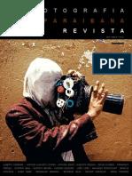 Fotografia Paraibana Revista (2013)