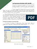 UT 01_01 Entorno de Programación VB .NET (Alumnos)