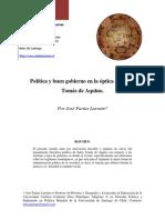 Dialnet-PoliticaYBuenGobiernoEnLaOpticaDeSantoTomasDeAquin-3645009