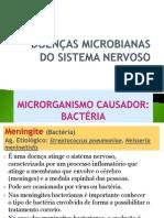 9. Doenças Microbianas Do Sistema Nervoso