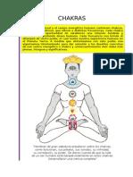 Manual Yoga Chakras